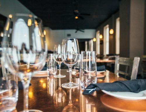 Organizza al meglio il ristorante. Come ti comporti quando un valido collaboratore se ne va?