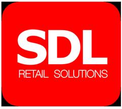 SDL RETAIL Retina Logo