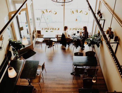 Organizzare il ristorante: qual è la zona che genera maggior valore aggiunto e impatto positivo nei tuoi clienti?