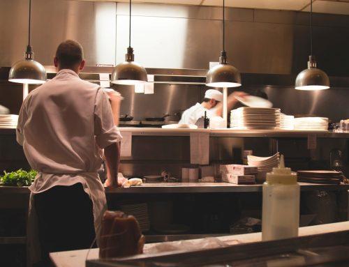 Gestire un ristorante: quanto è importante fare una buona prima impressione
